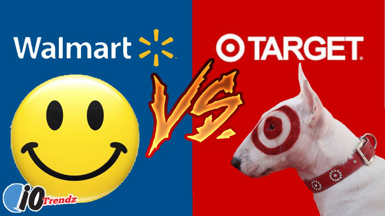 target vs walmart This week, target and walmart weighed in with earnings and announcements that make it timely to stack these big box retailers up against one another.