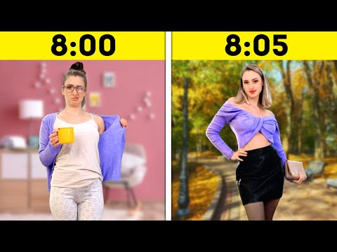 Fast And Gorgeous Clothing Tricks And Fashion Tips For A Stunning Look