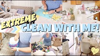 🌟CLEAN WITH ME!🌟 / EXTREME CLEANING MOTIVATION / KARLA'S SWEET LIFE