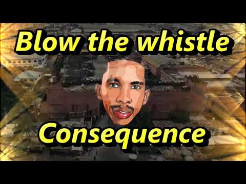 DJ CONSEQUENCE FT MAYORKUN   BLOW THE WHISTLE Lyrics