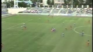高校サッカー 東福岡3冠 1997年全日本ユース選手権決勝 東福岡×清水市立商業