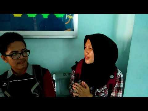 Wawancara Tentang Hak Dan Kewajiban Warga Negara Hubungan