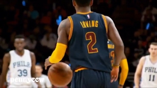Kyrie Irving Mix: Paradise Big Sean