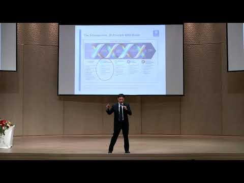 Strategy and Objective Setting using Balanced Scorecard (BSC)