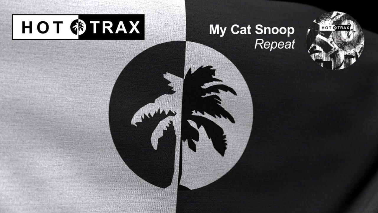 Download My Cat Snoop - Repeat