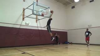 Dunk Session 40 Video