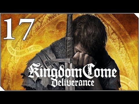 KINGDOM COME DELIVERANCE   Capítulo 17   De Virgen a Conquistador Nato de mujeres CASADAS!!!