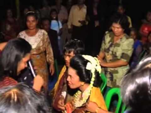 Pesta Adat Batak th 2006 Part. 3