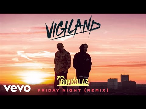 Vigiland - Friday Night
