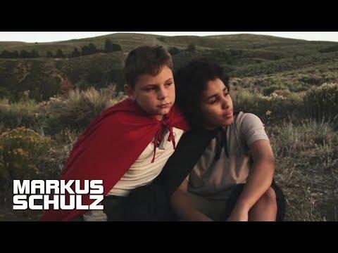 Markus Schulz & Klauss Goulart feat. Paul Aiden - Fireworks | Official Music Video