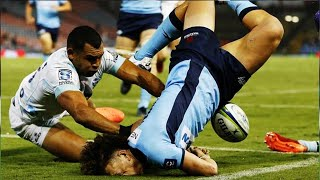 33 Times When Rugby Players Got Smashed