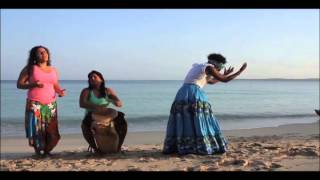 Orito Cantora & Jenn del Tambó - Bullerengue para un Ángel