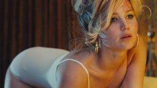 Repeat youtube video 'American Hustle' Trailer