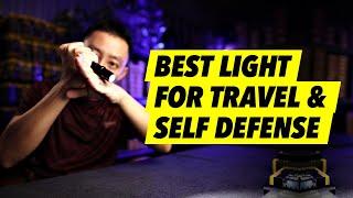 Best Flashlight For Travel & Self Defence screenshot 4