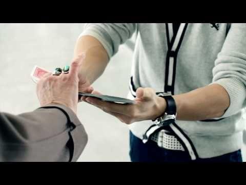 Vector (Impromptu Haunted Deck) Official Trailer | Patrick Kun x  Ellusionist