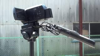 카메라를 바꾸었습니다. 소니FDR-AX30