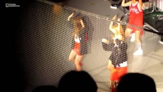 150706 SMT in Tokyo f(x)-Hot Summer