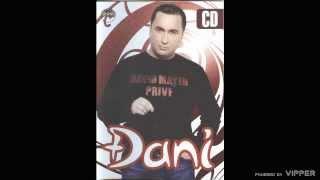Djani - Da li znas - (Audio 2007)