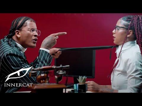 @Quimico Ultra Mega X @Tokischa BELLACA PUTONA - ( VIDEO OFICIAL )