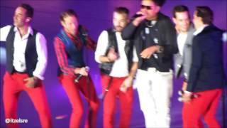 """Magneto+Mercurio - """"Chicas Chic"""" Live Auditorio Nacional (13/Agosto/16)"""