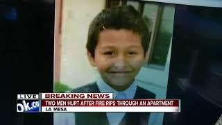 11-year-old boy last seen driving grandmother's car found