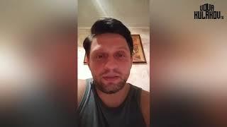 Вячеслав Угринов. Федерация бодибилдинга России пробивает дно дальше!?