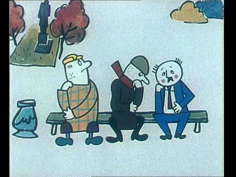 Новые большие неприятности мультфильм смотреть