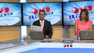 El Noticiero Televen - Primera Emisión - Viernes 21-10-2016