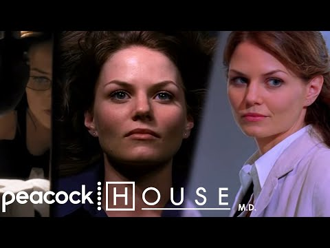 Best Of Cameron | House M.D.