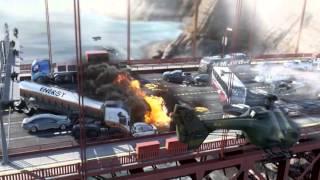 [60FPS] Call of Duty®: Advanced Warfare - Reveal Trailer