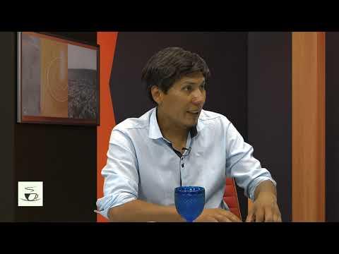 Sobremesa 14-11-19| Alejandro Vilca - Diputado FIT