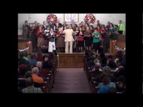 Frank Perry's Christmas Special December 2012