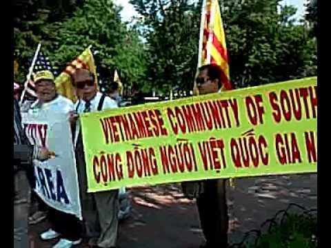 Vietnamese Community