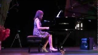 Que Yang - Rainie Yang (Piano cover by Pangomomo)