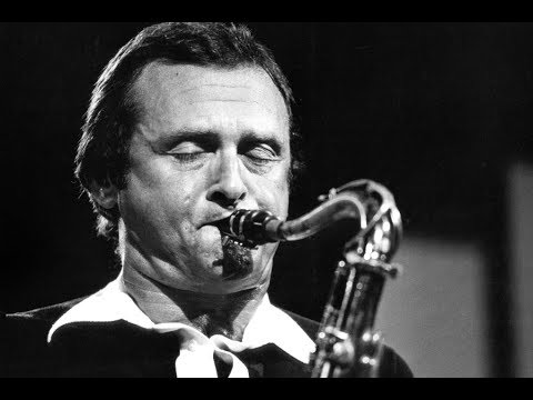 Those 6 Times When Stan Getz Melted Our Hearts