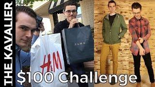 $100 Challenge w/ Teddy Baldassare