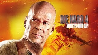Die Hard 4 (Vikentiy Sound Clip)