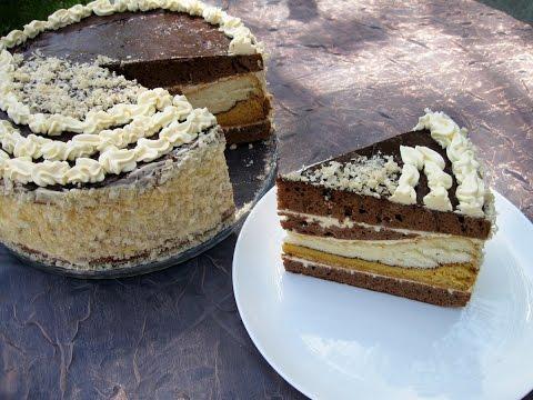 готовим дома-ищу вкусный рецепт торта наполеон.