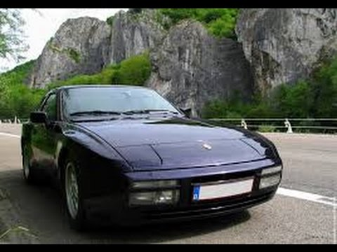 porsche 944 turbo top gear how to save money and do it yourself. Black Bedroom Furniture Sets. Home Design Ideas