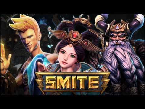 Smite - Mayan Lobby Theme