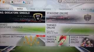 FIFA 14 le nostre rose - iMordus