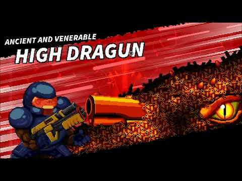 Enter the gungeon is fun game but also not  