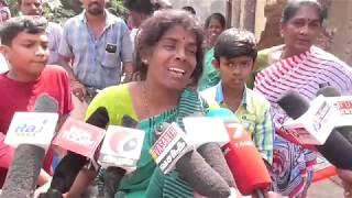 Kumbakonam News January 2019  Sakthivel Murder @ Madhulampettai Area