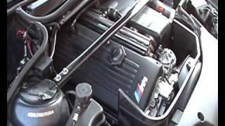 M3 E46 S54 engine knocking [SOLVED]