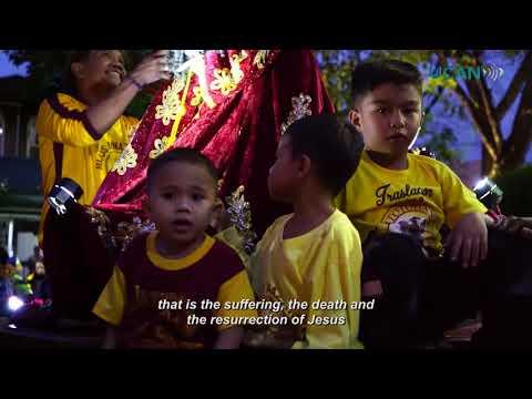 PHILIPPINES: ASH WEDNESDAY