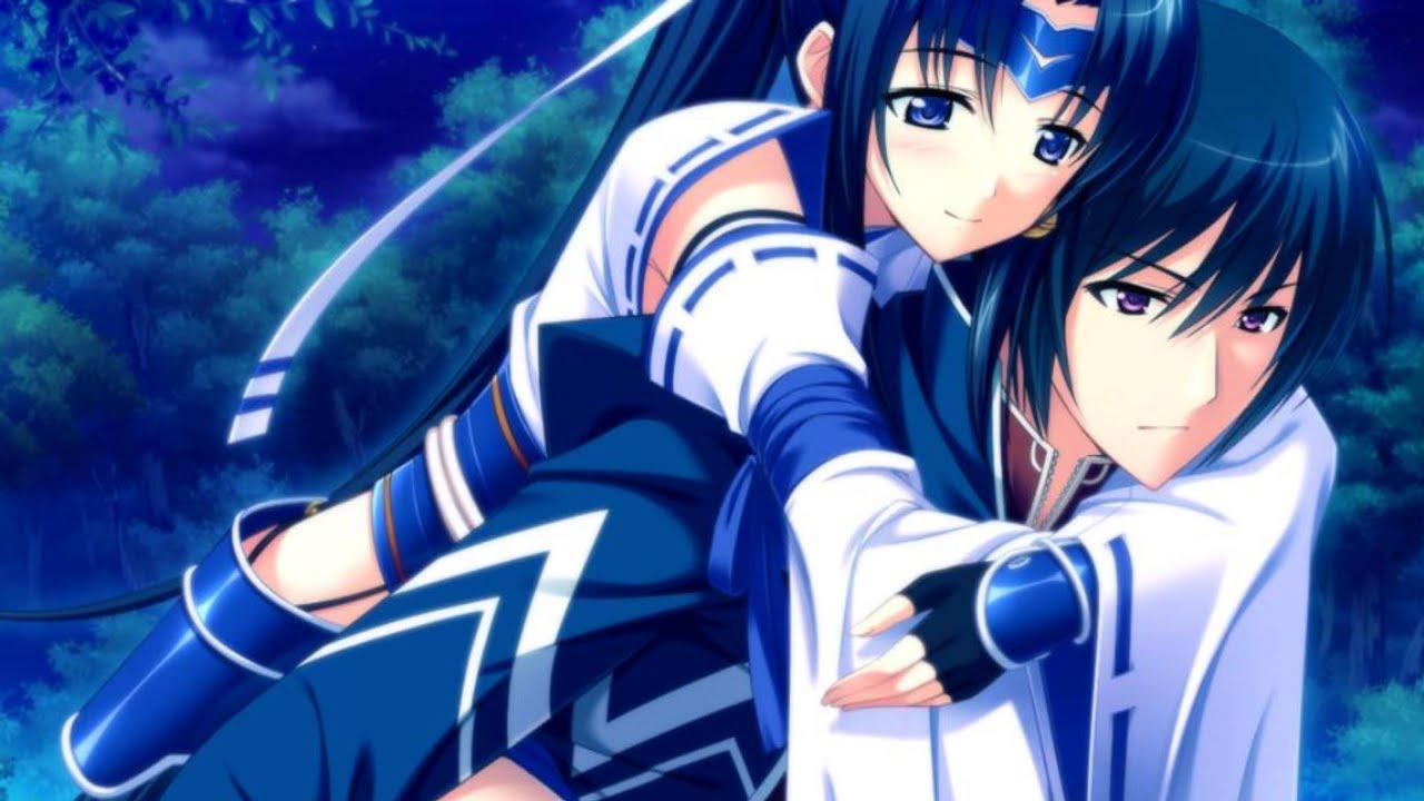 Download Top 10 Supernatural/Romance/Fantasy Anime! [HD]