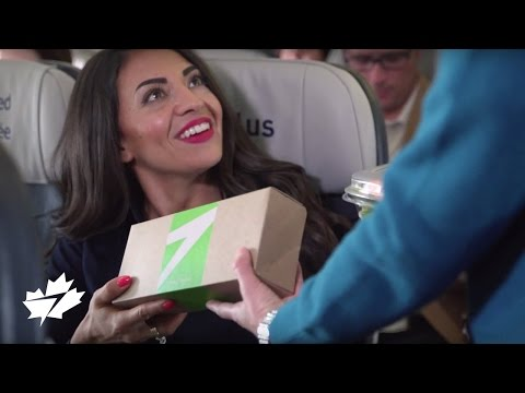 Plus fare | WestJet