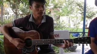 Xa Ky Niem Cover guitar