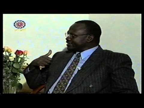 Riak Machar 25 Nov 2002 part two