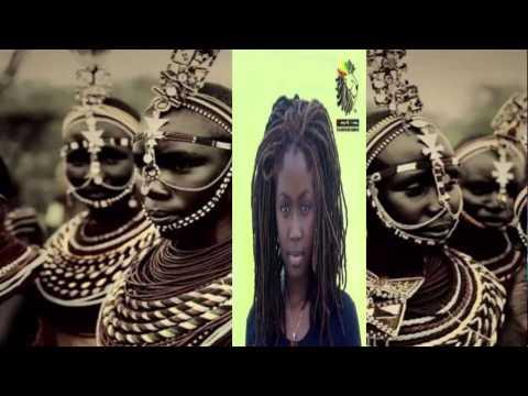 Ka'bu Ma'at Kheru:Running African,Unfinished Revolution.11.16.14